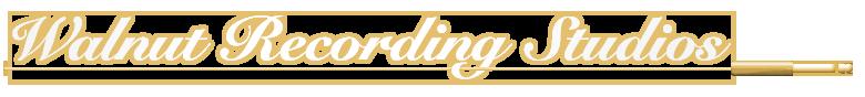 Walnut Recording Studios, El Segundo, CA